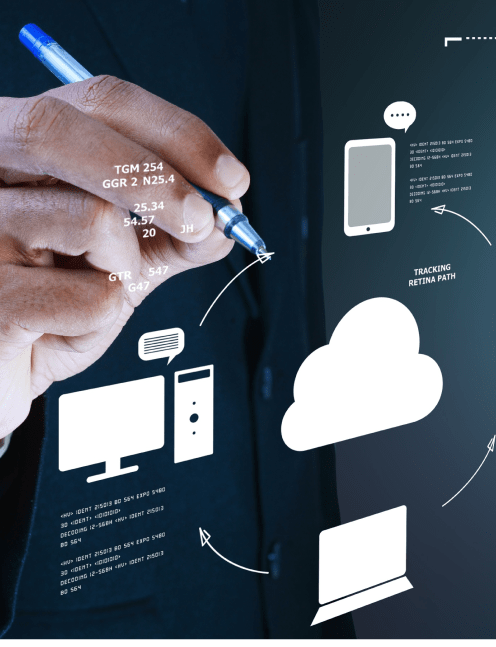 THE COMPLETE CLOUD – OVERVIEW